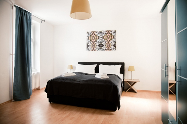 Apartment in Berlin Mitte nähe Alex